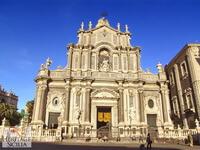 Barocco di Catania