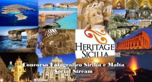 Concorso Fotografico Sicilia e Malta Social Stream
