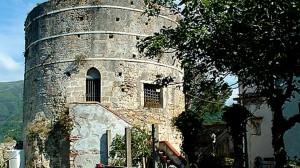 castello di castroreale