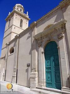 San Franġisk bla tebgħa
