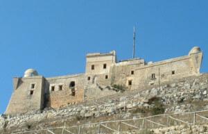 castello di santa caterina