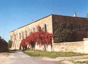Castello di Granieri