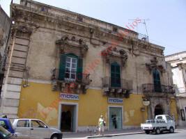 Palazzo Cannizzaro
