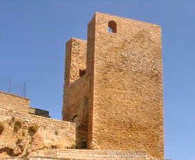 castello di Pollina