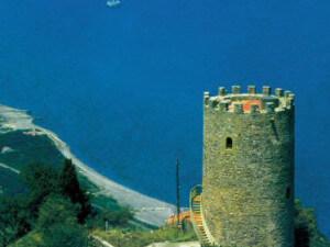 castello di piraino