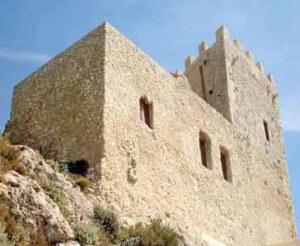 Castello di Montechiaro