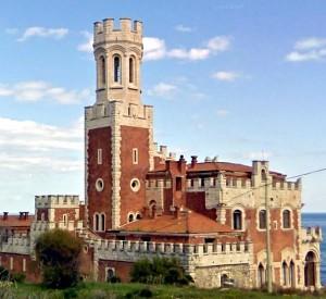 Castello di Tafuri