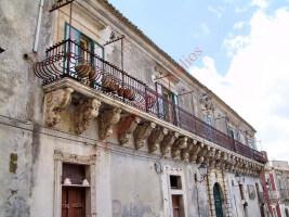 Palazzo Judica Caruso