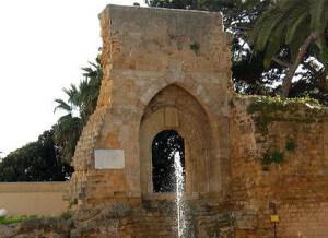 castello di mazara