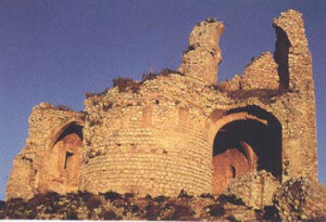 Castello di Mongialino