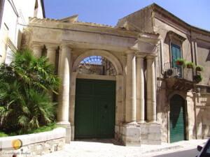 palazzo monisteri