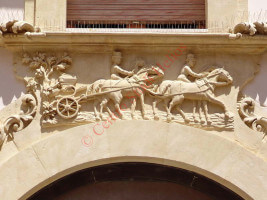 Palazzo Judica