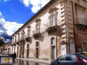 palazzo vescovile ragusa