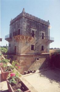 Torre Milocca