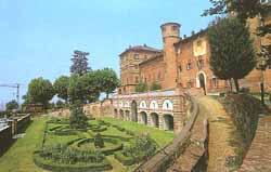 castellodimoncalieri
