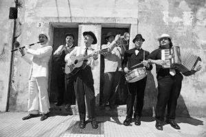 canti siciliani