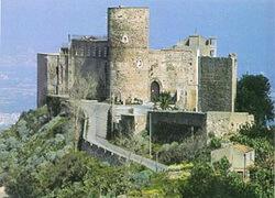 Mappa dei Castelli