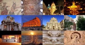 Туризм Сицилия