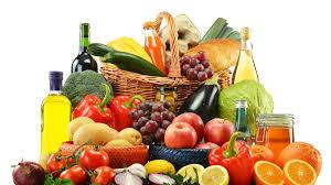 dieta metiterranea