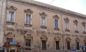 palazzo serravalle