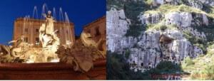 Siracusa e Pantalica