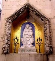 Chiesa di Santa Maria dei Miracoli Siracusa