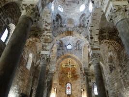 église de san cataldo