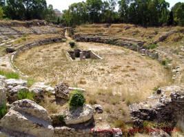 罗马圆形剧场1