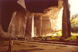 哥达里洞穴