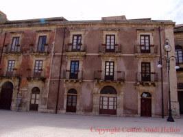 Palazzo Bonanno Toscano