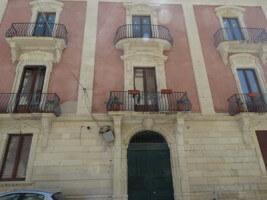 Palazzo Bozzanca