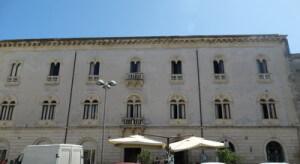Palazzo Gargallo siracusa