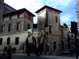 palazzo greco
