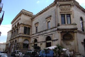 Teatro Comunale siracusa