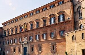 Palazzo reale palermo