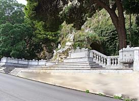 fontana del drago