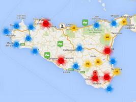 Data Maps Heritage