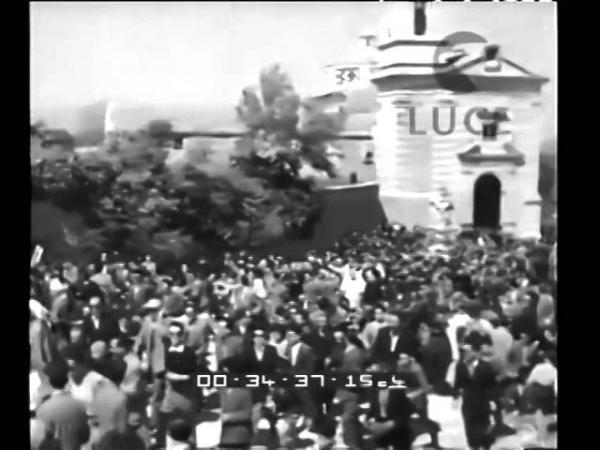 Festa della Madonna dall'Archivio Storico Luce