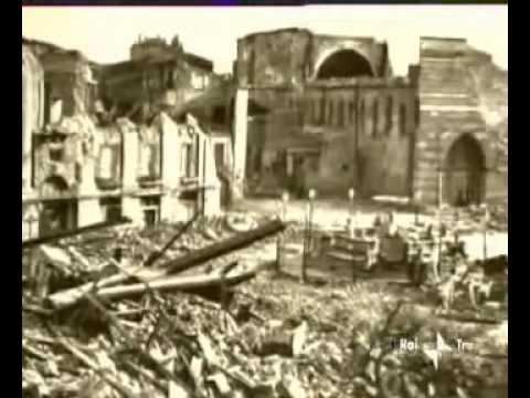 Messina 1908 earthquake (Gaia raitre)