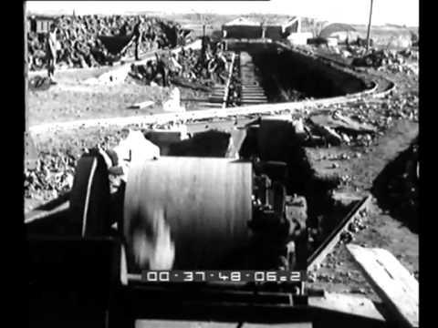 Visita alle miniere di asfalto e agli stabilimenti che producono i suoi derivati