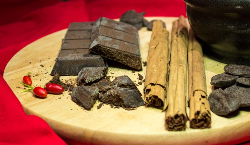 Cioccolato di Modica - Luigi Baglieri