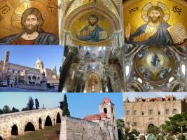Palermo Arabo Normanna e le Cattedrali di Cefalu e Monreale