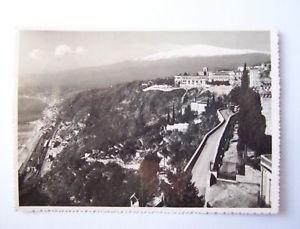 Italia  Taormina