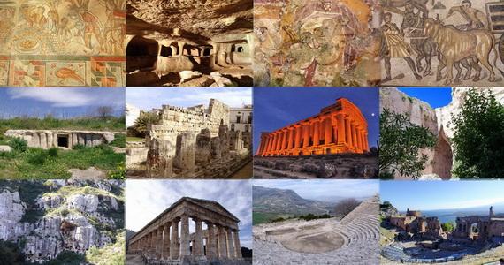 Heritage Sicilia - Sicilia Archeologica