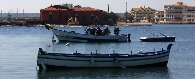 Registro Identitario della Pesca del Mediterraneo e dei Borghi Marinari