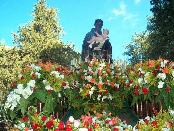 Festa di San Benedetto il Moro 2