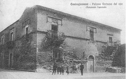 Palazzo Varisano
