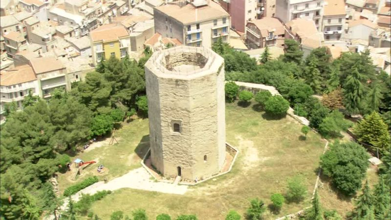 Torre-di-Federico-II