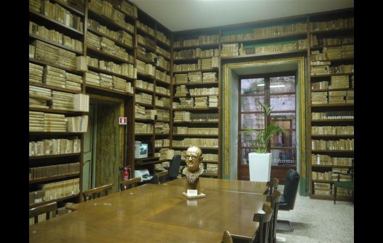 bibliotecalucchesiana