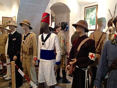 museo italia in africa